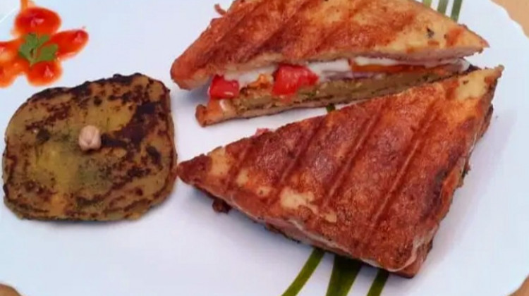 Chola sandwich