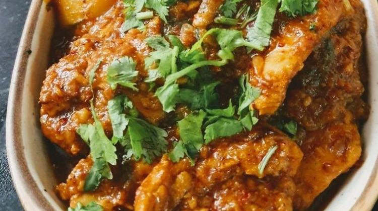 Amritsari Patakha Chicken- Regional Recipe